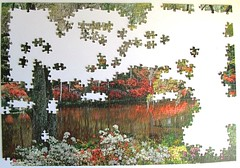 IMG_1602kl (Leonisha) Tags: puzzle unfinished jigsawpuzzle