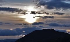 DSC_0224_958 (Derek Shore) Tags: sky sun mountain tree nature beautiful wow outside cool nikon nikond3300 d3300