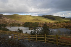 Bwlch Nant yr Arian (CoasterMadMatt) Tags: winter mountain lake mountains wales landscape march countryside natural photos hill cymru lakes hills photographs cambria ceredigion arian cambrian llyn nant mynyddoedd 2016 nikond3200 naturallandscape cambrianmountains ponterwyd bwlch bwlchnantyrarian mynyddoeddcambria coastermadmatt coastermadmattphotography winter2016 march2016 bwlchnantyrarian2016