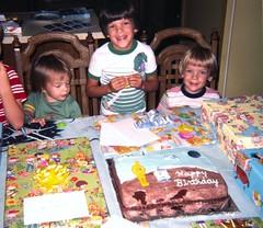 Branden's Seventh Birthday (Stabbur's Master) Tags: birthday starwars birthdayparty birthdaycake r2d2 c3po kidsbirthdayparty starwarstoys starwarscake childsbirthdayparty