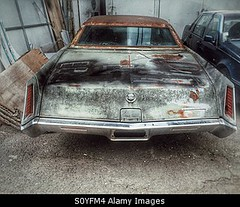Photo accepted by Stockimo (vanya.bovajo) Tags: auto old green abandoned car mystery garbage transport style nobody rubbish damage unknown mysterious vehicle unwanted damaged iphone iphonegraphy stockimo