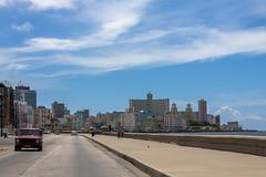 Malecn de La Habana (fredylp) Tags: street calle cuba malecn lahabana 24105 canon24105