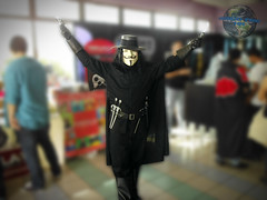 Pos (0-00-00-00)_1 (Mundo Friki photography) Tags: cosplay megacon 2013