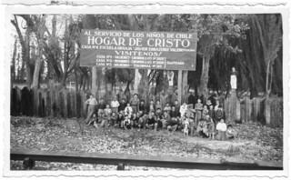 20. Casa N° 4 Escuela Granja - Javier Errázuriz Valero