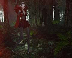 A Couture Fairy Tale ~ Red Riding Hood (P. Pexington) Tags: skye mandala secondlife fate ikon bu envogue maitreya slink hellodave posesion nylonoutfitters peqe lelutka pixicat deetalez dysfunctionality azoury wiccaswardrobe larahurley