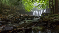 Oneida Falls (ken.krach (kjkmep)) Tags: waterfall
