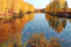 DSC_6068 (Rustam Bikbov) Tags: autumn september 2012    sverdlovskoblast