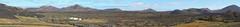 La Geria and Las Montañas del Fuego (rvr) Tags: panorama lanzarote canaryislands vulcano volcan lageria