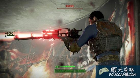 異塵餘生4 最強稀有武器及動力甲獲得影片攻略 強力武器入手及位置