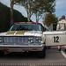 Alan Mann Racing 1964 Holman Moody Ford Fairlane Thunderbolt - 2015 Goodwood Revival