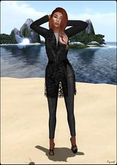 Look 266'  (Crywolf Blog) Tags: secondlife belleza schadenfreude luma theshops mithral venusshoes nightmaire bellesparisiennes
