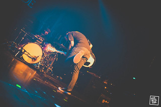 November 3th, 2014 // Bayside at AB, Brussels // Shots by Lisse Wets