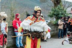 II Mascarada Ibrica-36 (jmdobarro) Tags: galicia carnaval bolo mascarada viana tradicin ourense entroido ibrica vilario conso