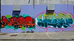 Frame: 'Turbo'... (colourourcity) Tags: streetart graffiti awesome melbourne turbo frame burner ci joiner tab nofilters burncity colourourcity