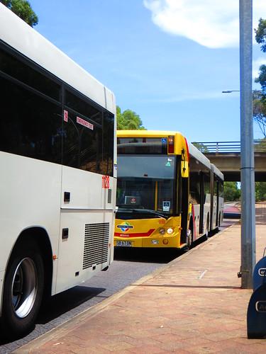 Scania 1118