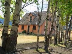 8634 John and Bartha Moulton Home (pat_eftink) Tags: grandtetonnationalpark mormonrow