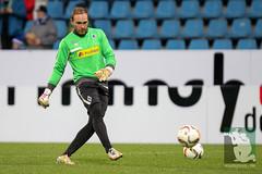 """DFL16 Vfl Bochum vs. Borussia Mönchengladbach 16.01.2016 (Testspiel) 004.jpg • <a style=""""font-size:0.8em;"""" href=""""http://www.flickr.com/photos/64442770@N03/24124471790/"""" target=""""_blank"""">View on Flickr</a>"""