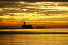 (anka.anka28) Tags: poland polska pomorze wybrzeże mechelinki torpedownia kosakowo