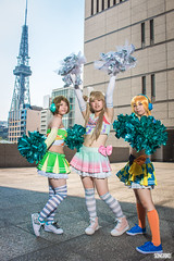 World Cosplay Summit 2015