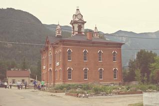 Taos St. Georgetown, Colorado