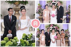 Wedding Album 1 (balloonatic photography) Tags: wedding flower love beauty photography hijab weddingparty moment prewedding prewed balloonaticphotography baguspermana