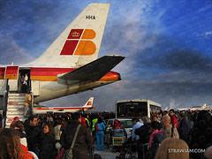 Atentado en la T4 de Madrid: 30 de diciembre 2006 (Confuncio) Tags: madrid airport aeropuerto t4 atentado terrorismo