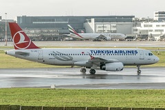 Turkish Airlines / A320 / TC-JPO / EBBR (_Wouter Cooremans) Tags: airplane aircraft aviation airlines turkish spotting bru a320 zaventem ebbr brusselsairport spotter airplanespotting turkishairlines avgeek tcjpo