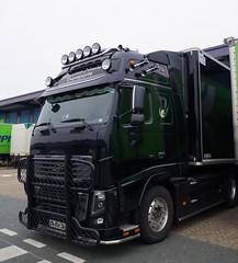 Volvo_FH16.750 Globetrotter, Sbastien Naulet Transports, Baug-en-Anjou (F-49) (Camion'heur) Tags: rungis