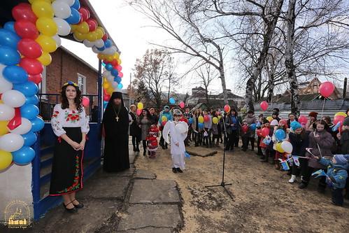26. Japanese Ambassador's Visit to Svyatogorsk / Визит посла Японии в муз. школу г. Святогорска