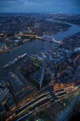 View from The Shard (itmpa) Tags: bridge london tower glass thames night skyscraper towerbridge canon londonbridge evening view dusk piano nophotoshop shard riverthames renzopiano southwark unedited 6d viewingplatform straightfromthecamera theshard canon6d 2010s tomparnell level72 20092012 itmpa archhist theviewfromtheshard