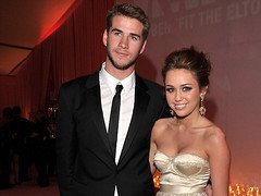 Miley Cyrus Malibu house