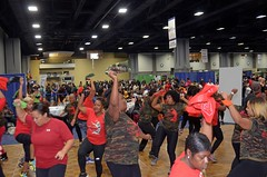 2016 NBC 4 Health & Fitness Expo Washington DC - Karnival