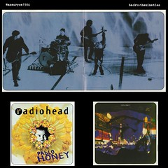 #HappyAnniversary 23 years #Radiohead #PabloHoney #album #alternative #rock #music #90s #90smusic #90srock #90saltrock #backtothe90s #ThomYorke #JonnyGreenwood #ColinGreenwood #EdOBrien #PhilSelway #SeanSlade #PaulQKolderie #90sband #90salbum #90sCD #UK # (victor.nils) Tags: uk music rock album thomyorke radiohead 90s alternative happyanniversary jonnygreenwood colingreenwood philselway pablohoney edobrien 90smusic ukmusic backtothe90s seanslade paulqkolderie 90saltrock 90sband 90srock backtothenineties 90scd 90salbum