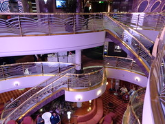 MSC Magnifica Cruise - Nov 2015 (CovBoy2007) Tags: cruise stairs gold boat glamour ship cruising vessel reception cruiseship marble bling atrium msc medcruise croisire glamourous magnifica mediterraneancruise msccrociere msccruise crociere mscmagnifica easternmediterraneancruise