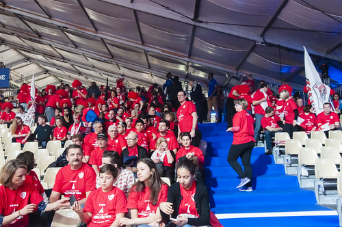 Supporters JL Bourg - ©Jacques Cormarèche