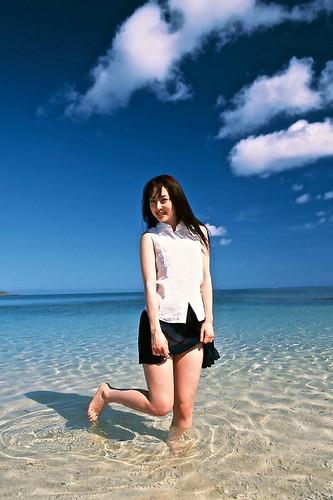 秋山莉奈 画像12