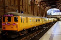 Shine a Light (Chris Baines) Tags: test london st train liverpool rail network 72631 5981 9523 9714 dbso