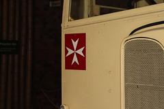 IMG_1856 (routemaster2217) Tags: truck wwii worldwarii duxford britisharmy worldwar2 secondworldwar imperialwarmuseum iwm aecmatador landwarfare mediumartillerytractor