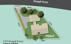 1070 Moggill Road, Kenmore Qld