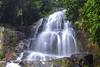 Falling water (mrjensgreen) Tags: water waterfall falling jungle djungel vattenfall