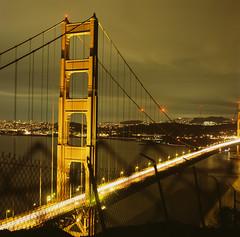GGB (-Alberto_) Tags: sanfrancisco california longexposure seascape 120film goldengate carlzeiss 100iso fujiprovia100f hasselblad500cm
