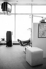 Waiting Room, Dental Office. (The Johann Espiritu) Tags: leica 35mm office m wait 35 dentist summilux asph select fle m240
