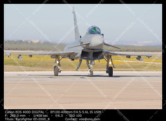Military aircraft (__Viledevil__) Tags: sky españa motion metal airplane death moving fight sevilla risk accident air flight attack gear landing step missile mast through chassis combat emergency bomb velocity plowing turbine pilot intake aeronautics nozzle flaps mach morondelafrontera taker risking ailerons