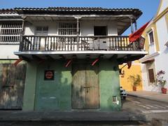 Colombie 0208 026 (molaire2) Tags: coffee bar colombia russia soviet cartagena ussr cccp kgb urss colombie udssr cartagene sovietique