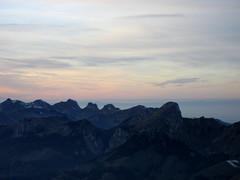 Gantrisch - Stockhorn der Berner Voralpen - Alpen im Kanton Bern der Schweiz (chrchr_75) Tags: hurni061104 christoph hurni schweiz suisse switzerland svizzera suissa swiss kantonbern albumniesen berner oberland berneroberland chrchr chrchr75 chrigu chriguhurni chriguhurnibluemailch stockhorn berg mountain montagne alpen alps voralpen