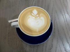 latte art (duncan) Tags: coffee caffelatte latte latteart