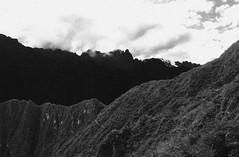 sutura (En la boca de los muertos) Tags: blancoynegro inca selva niebla aguascalientes macchupicchu cordillera peeu