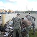 EURAFSWA - PWD Naples Base Cleanup