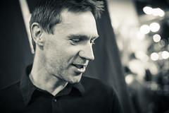 I met Jens Voigt! (ByWphoto) Tags: trek cycling jens voigt