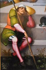 """""""La Rsurrection du Christ"""", dtail, Juan Correa de Vivar (1510-1566), muse de Santa Cruz, Tolde, Castille-La Manche, Espagne. (byb64) Tags: city portrait museum town spain europa europe retrato eu ciudad portrt muse unescoworldheritagesite unesco espana toledo stadt museo 16th altstadt espagne ritratto 15th renaissance 1500 ville spanien spagna citta ue rinascimento hpital castillalamancha renacimiento vieilleville museodesantacruz tolde cascohistorico xve xvie castillelamanche"""